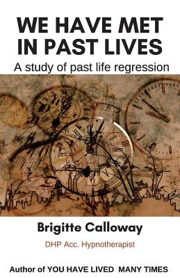 We have met in past lives: A study of past life regression Cover Image