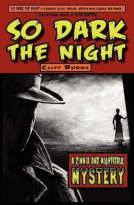 So Dark the Night Cover Image