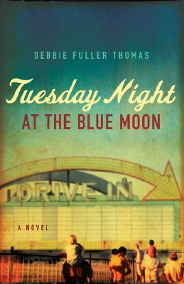 Tuesday Night at the Blue Moon Cover