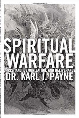 Spiritual Warfare Cover