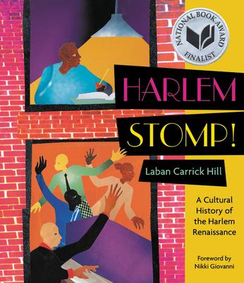 Harlem Stomp!: A Cultural History of the Harlem Renaissance cover