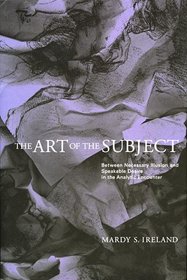 The Art of the Subject Cover