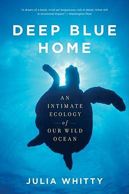 Deep Blue Home Cover