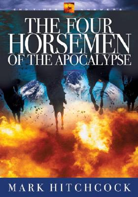 The Four Horsemen of the Apocalypse (End Times Answers #5) Cover Image