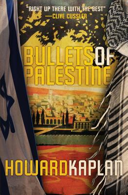 Cover for Bullets of Palestine