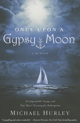 Once Upon a Gypsy Moon Cover