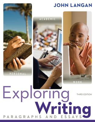 Exploring Writing: Paragraphs and Essays Cover Image