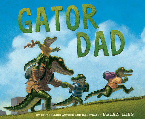 Gator Dad Cover