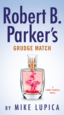 Robert B. Parker's Grudge Match (Sunny Randall #8) Cover Image