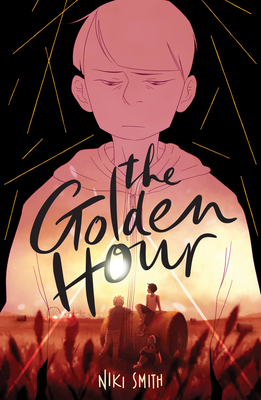 The Golden Hour Cover Image