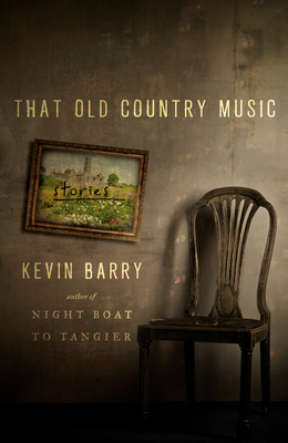 That Old Country Music: Stories Cover Image