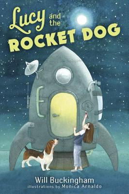 Lucy and the Rocket Dog Cover Image