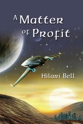 Cover for A Matter of Profit