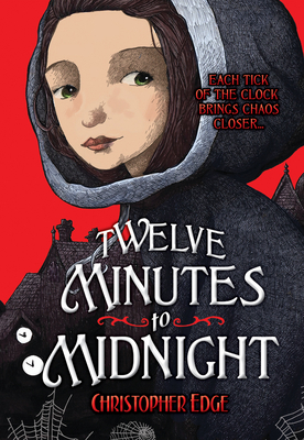 Cover for Twelve Minutes to Midnight (The Penelope Tredwell Mysteries)
