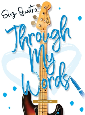 Through My Words Cover Image