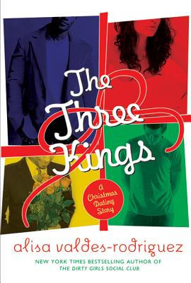 Cover for The Three Kings