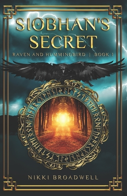 Cover for Siobhan's Secret