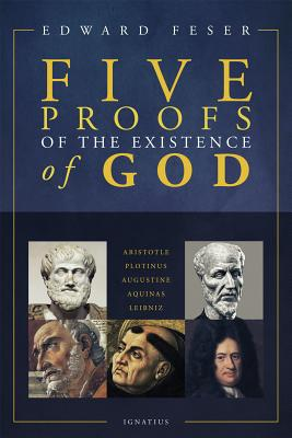 Five Proofs of the Existence of God Cover Image
