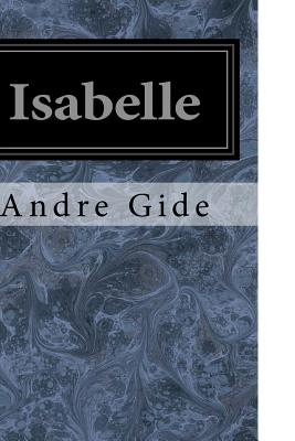 Isabelle Cover Image