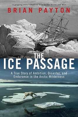 The Ice Passage Cover