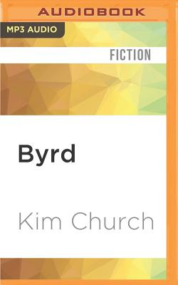 Byrd Cover Image