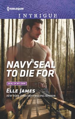 Cover for Navy Seal to Die for (Harlequin Intrigue)