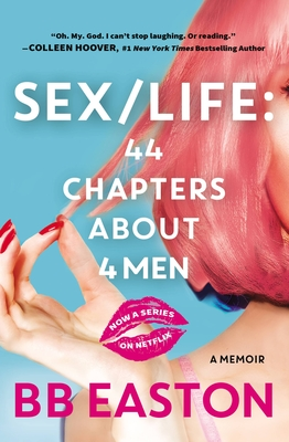 Sex/Life: 44 Chapters About 4 Men Cover Image