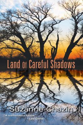Cover for Land of Careful Shadows (A Jimmy Vega Mystery #1)