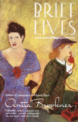 Brief Lives Cover Image
