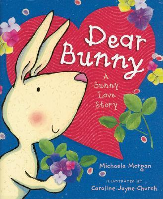 Dear Bunny Cover