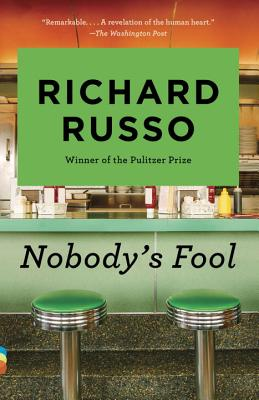 Nobody's Fool (Vintage Contemporaries) Cover Image