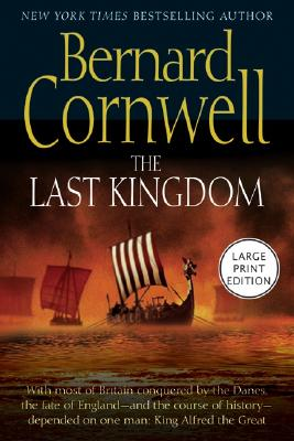 The Last Kingdom (Saxon Tales) Cover Image