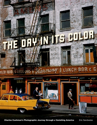The Day in Its Color Cover