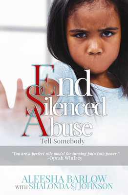 Cover for End Silenced Abuse