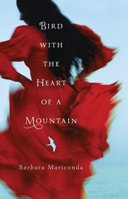 Bird with the Heart of a Mountain Cover Image