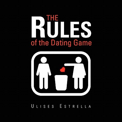 The Rules of the Dating Game Cover Image