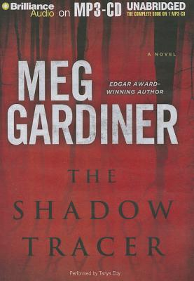 Cover for The Shadow Tracer
