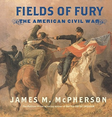 Fields of Fury Cover
