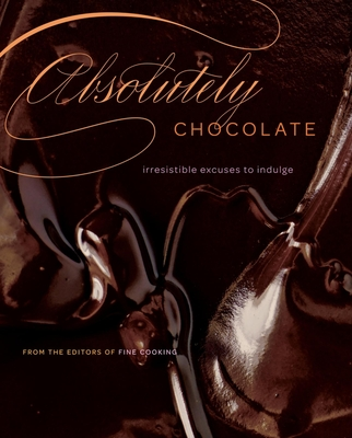 Absolutely Chocolate Cover