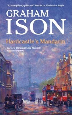 Hardcastle's Mandarin Cover