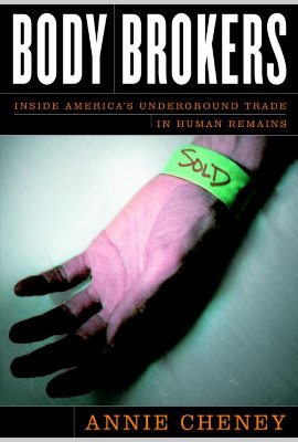 Body Brokers Cover