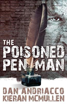 The Poisoned Penman Cover Image