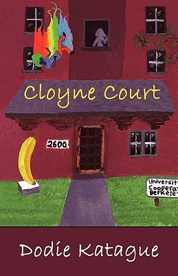 Cloyne Court Cover