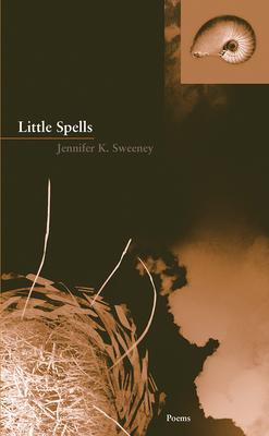 Cover for Little Spells