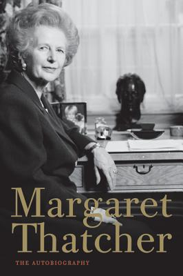 Margaret Thatcher: The Autobiography Cover Image