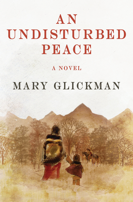 An Undisturbed Peace Cover Image