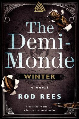 Cover for The Demi-Monde