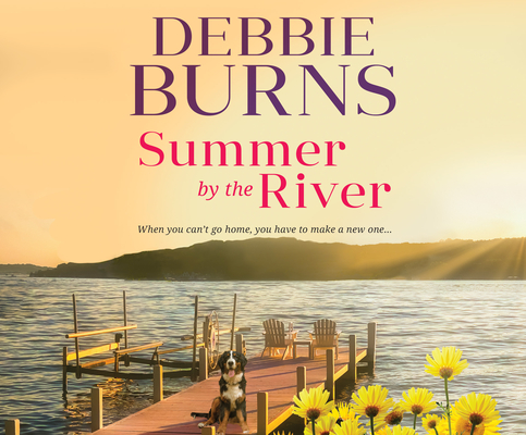 Summer by the River Cover Image