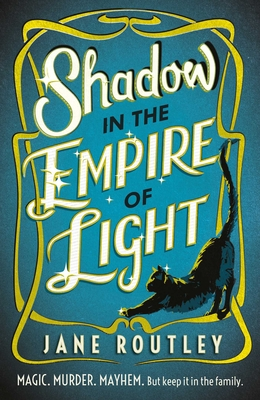 Shadow in the Empire of Light Cover Image