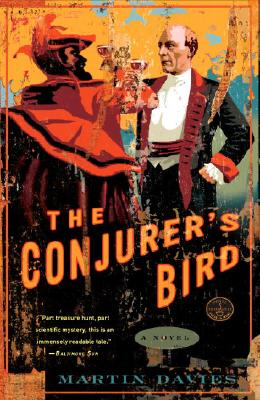 The Conjurer's Bird Cover